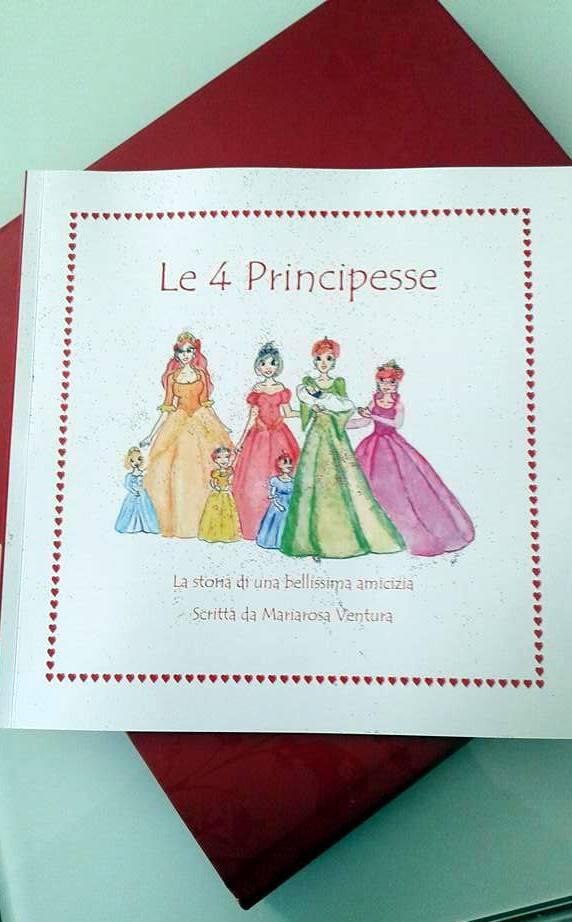 le 4 principesse