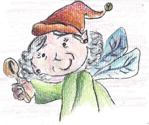 Nonna Elfa