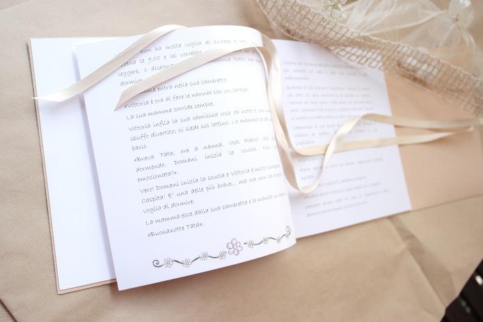 Una fiaba da matrimonio