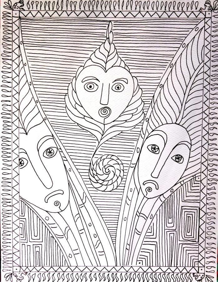 le-tre-piume